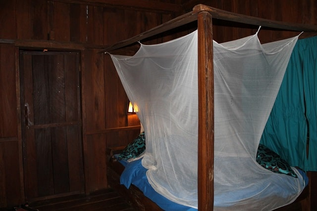 Elephant Trekking in Mondulkiri - Bedroom